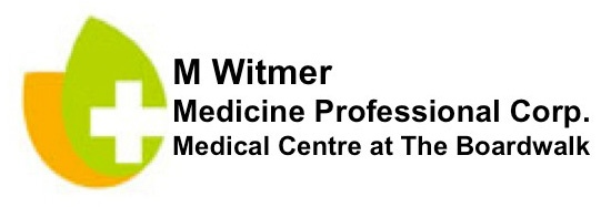 Dr. M. Witmer