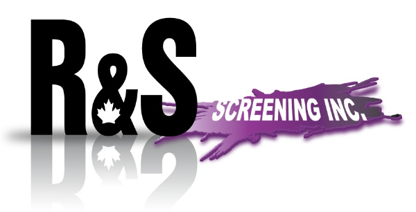 R&S Screening inc.