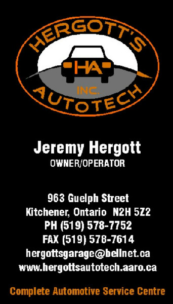 Hergotts Auto Tech