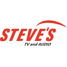 STEVE'S TV and AUDIO