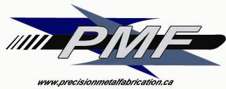 Precision Metal Fabrication