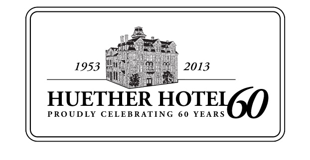 The Huether Hotel