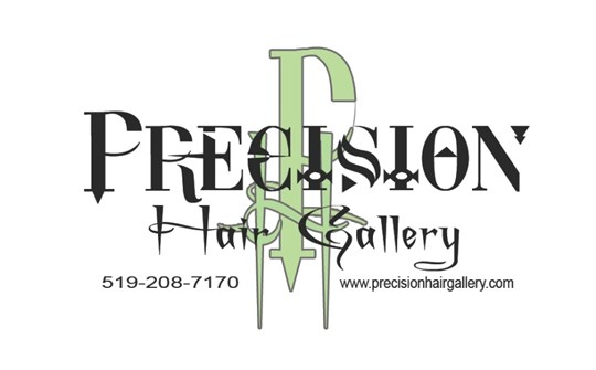 Precision Hair Gallery