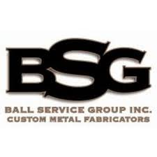 Ball Service Group Inc.