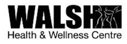 Walsh Health & Wellness Centre