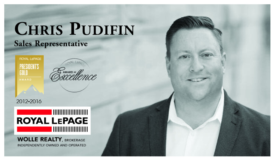 Chris Pudifin Royal Lepage