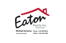 Eaton Realty Inc