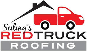 Seiling's Red Truck Roofing
