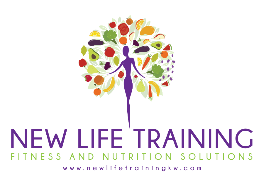 New Life Training