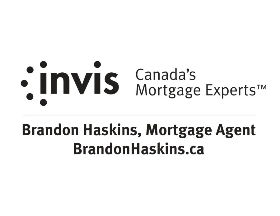 Brandon Haskins, Mortgage Agent