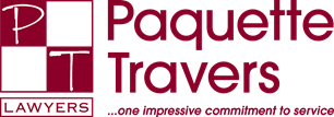 Paquette Travers Lawyers