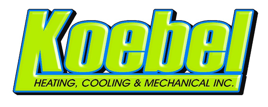 KOEBEL HEATING, COOLING & MECHANICAL INC.