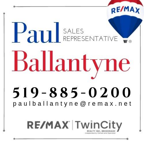 Paul Ballantyne Real Estate